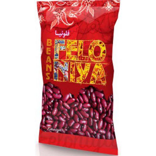 لوبیا قرمز فلونیا 700 گرمی