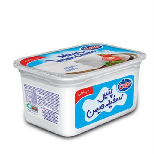 پنیر سفید پرستاره میهن 400 گرم