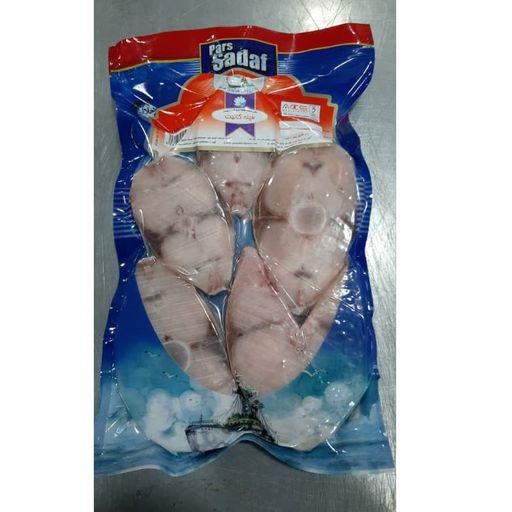 فیله ماهی استیک گالیت 700 گرم