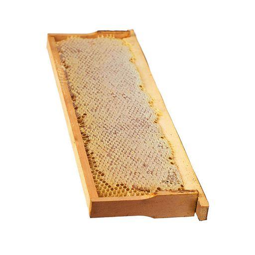 عسل طبیعی موم دار شانه ای