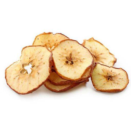 سیب قرمز خشک بسته 100 گرمی