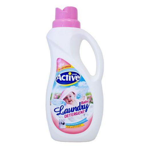 مایع لباسشویی کودک اکتیو 1500گرم