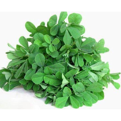 سبزی تازه-شنبلیله