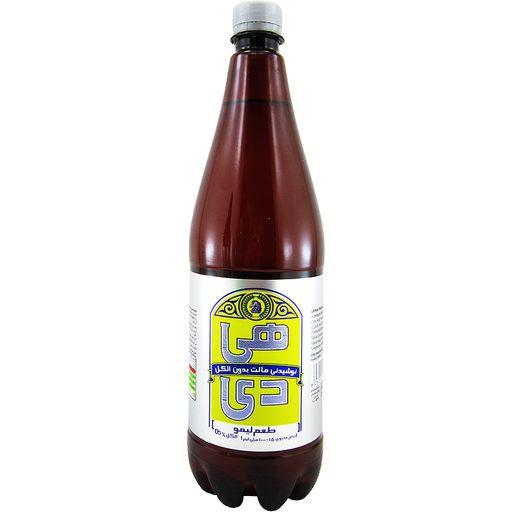 دلستر لیمو 1.5 لیتری هی دی