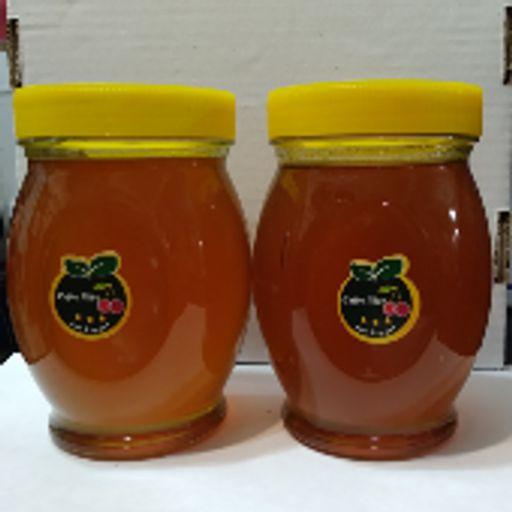 عسل طبیعی قالی کوه 1 کیلویی