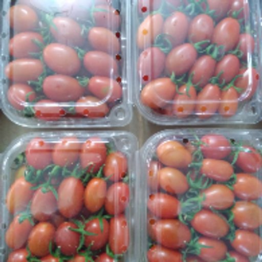 گوجه فرنگی گیلاسی